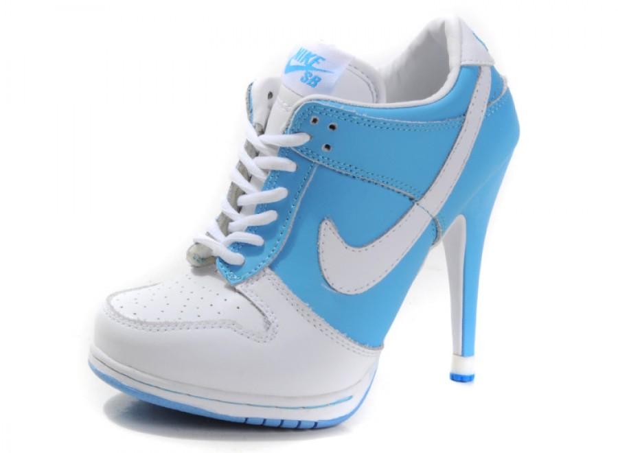 Nike High Heel No 015 (Bild: nike.com, bestermkt.com)