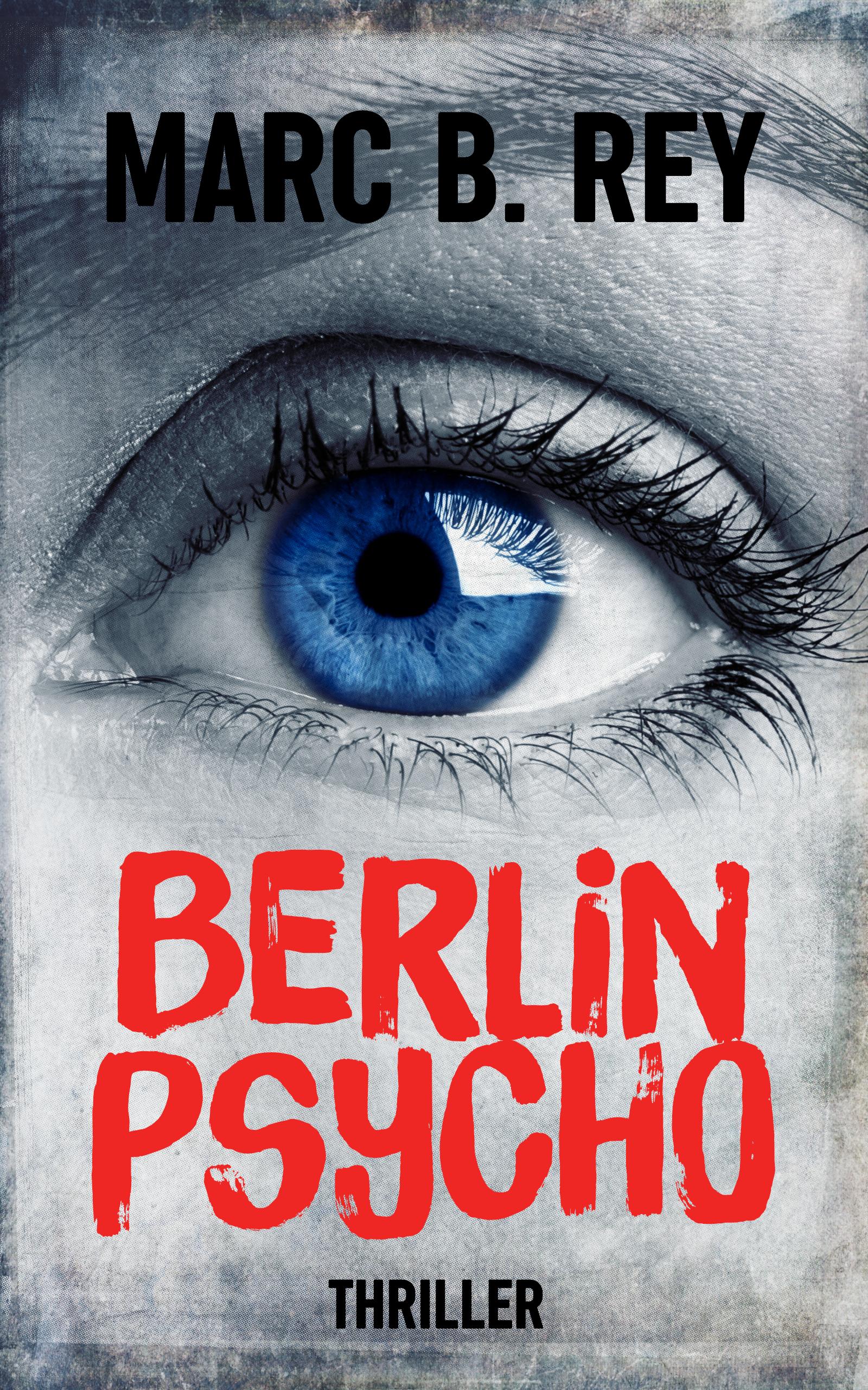Coverbild des Buches: Berlin Psycho: Das hättest du nicht tun sollen